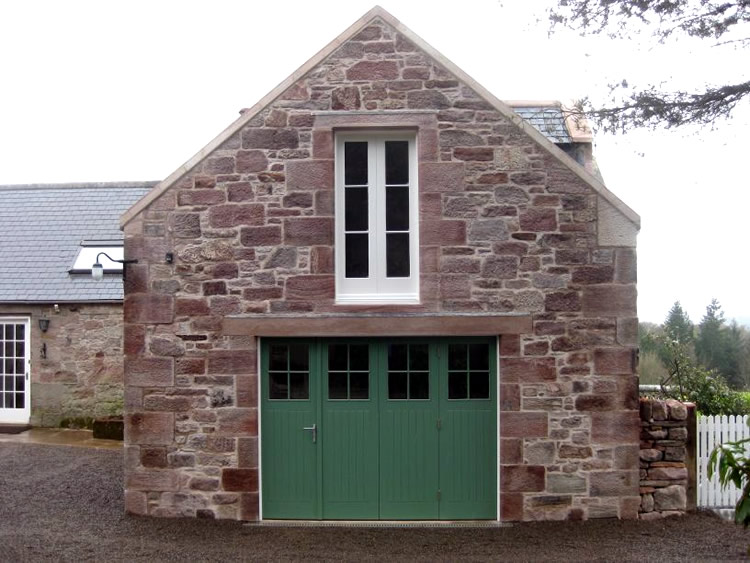 Doors And French Doors Dumfries Scotland Armstrong