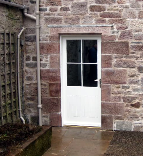 Used patio doors for scotland floors doors interior for Used patio doors