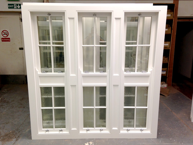 Sash And Case Windows Dumfries Scotland Armstrong